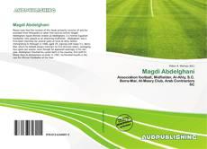 Bookcover of Magdi Abdelghani