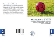 Mahmoud Abou El-Saoud的封面