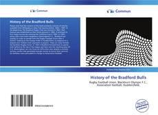 Обложка History of the Bradford Bulls