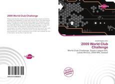 Portada del libro de 2009 World Club Challenge