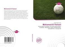 Couverture de Mohamed El Yamani