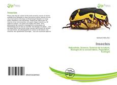 Bookcover of Insectes