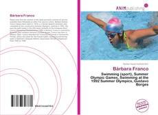 Buchcover von Bárbara Franco