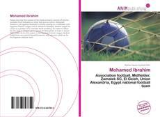 Mohamed Ibrahim的封面
