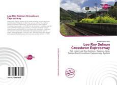 Обложка Lee Roy Selmon Crosstown Expressway