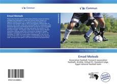 Emad Moteab的封面