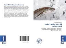 Helen Miller Gould (schooner)的封面