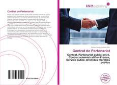 Couverture de Contrat de Partenariat