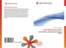 Обложка Jack Dempsey (fish)