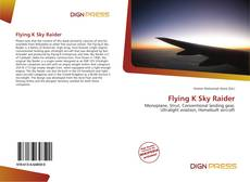 Flying K Sky Raider的封面