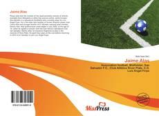 Buchcover von Jaime Alas