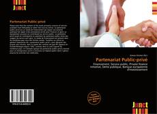 Couverture de Partenariat Public-privé
