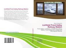 Copertina di Lichfield Trent Valley Railway Station
