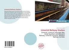 Обложка Limerick Railway Station