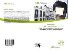 Buchcover von Azhar Usman