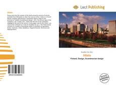 Bookcover of Iittala