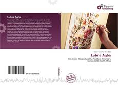 Lubna Agha的封面