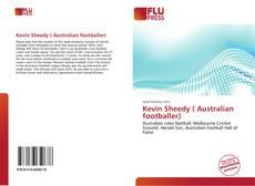 Bookcover of Kevin Sheedy ( Australian footballer)