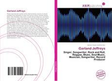 Garland Jeffreys的封面