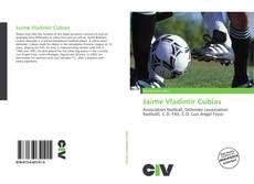 Buchcover von Jaime Vladimir Cubías