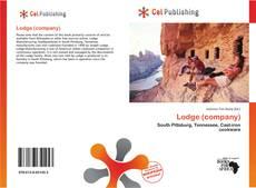 Copertina di Lodge (company)