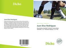 Borítókép a  Juan Díaz Rodríguez - hoz