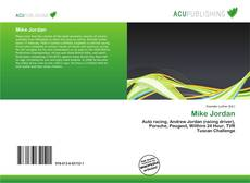 Bookcover of Mike Jordan