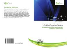 Buchcover von CoffeeCup Software