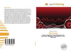 Bookcover of Dan Israel