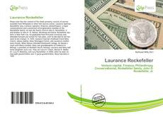 Bookcover of Laurance Rockefeller