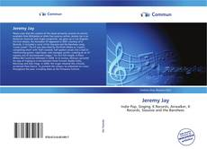Bookcover of Jeremy Jay