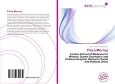 Flora Murray kitap kapağı