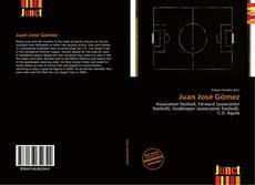 Copertina di Juan José Gómez