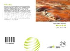 Bookcover of Melon Ball