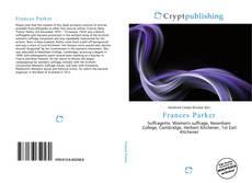 Обложка Frances Parker