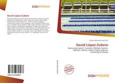 Обложка David López-Zubero