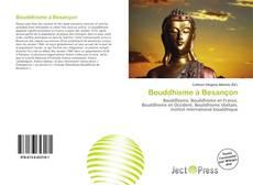 Copertina di Bouddhisme à Besançon