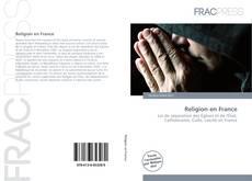 Copertina di Religion en France