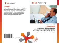 Buchcover von Carte MMC
