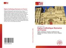 Buchcover von Église Catholique Romaine en France