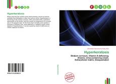 Couverture de Hyperkeratosis