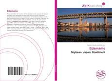 Capa do livro de Edamame