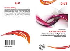 Bookcover of Eduardo Bradley