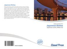 Bookcover of Japanese Dishes