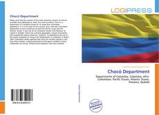 Copertina di Chocó Department