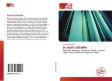 Bookcover of Joseph Labadie