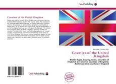 Counties of the United Kingdom kitap kapağı