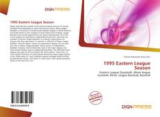 Bookcover of 1995 Eastern League Season