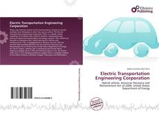 Bookcover of Electric Transportation Engineering Corporation