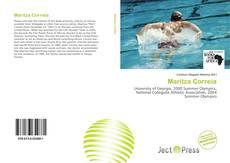 Buchcover von Maritza Correia